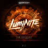GBD116. Luminite & Rebelion ft. Mc Invalid - We Feed The Fire (Voltage Anthem 2015) [OUT NOW]