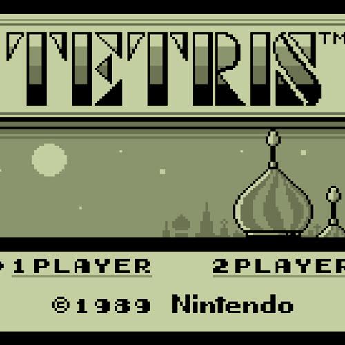TETRIS SONG A(HARDSTYLE REMIX)