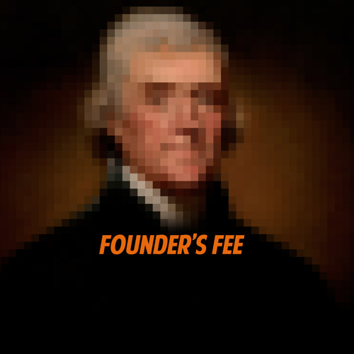 Episode 856: Founders Fee (Full Broadcast - July 4th, 2015)