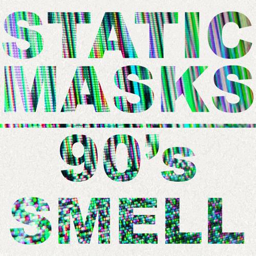 90's Smell (Instrumentals)
