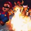 Super Mario 64 - Bowser Theme (Metal Cover)