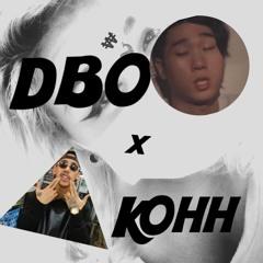 Dbo x Kohh by Chrt_Luna