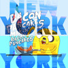 Bacon Pancakes New York. Jake Adventure time. Alicia Keys  ft.Dj IkhmalRemix (Original Mix)