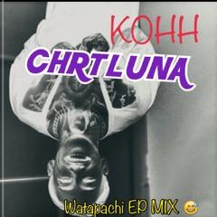 KOHH Watapachi EP MASHUP by Chrt_Luna