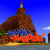 Banjo Kazooie - Treasure Trove Cove (Maurice Leon Cover)