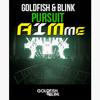 Goldfish Blink Pursuit Album Cover