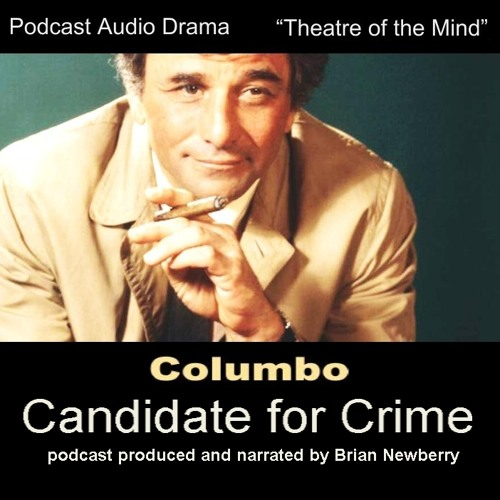 Columbo - Candidate for Crime