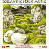 Icelandic Folk Music - Á Sprengisandi (Bergþór Pálsson)
