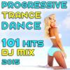 101 Progressive Trance Dance hits 2015 DJ Mix [msclvr.co/tc505]