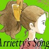 Arrietty's Song - Cecile Corbel ( Cover )