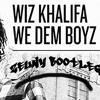 Wiz Khal1fa - We Dem B0yz (Zeuny Bootleg) Buy = download