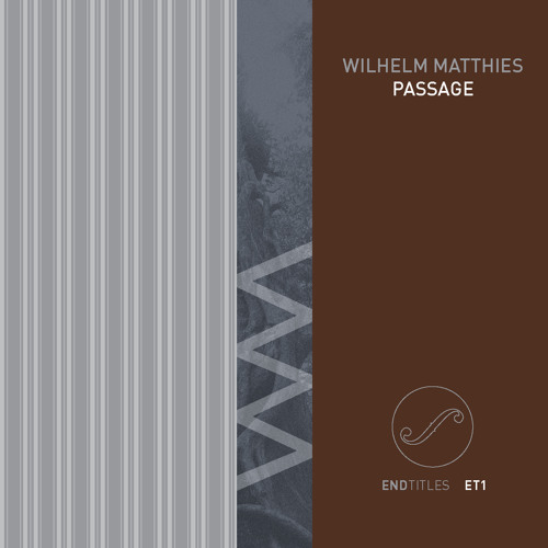 MATTHIES: Passage (for X) 4