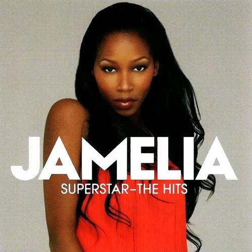 Jamelia - Superstar (HeroS' La Fuente Re-Colour Deep Edit)