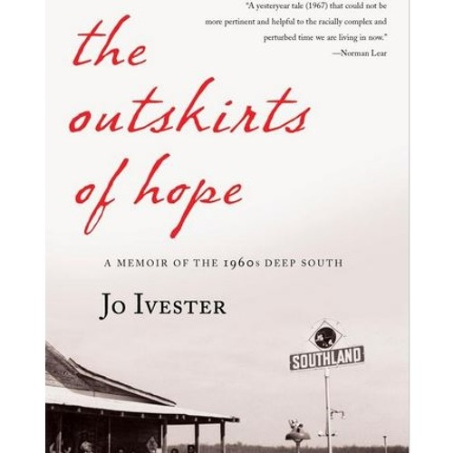 The Outskirts of Hope (Alumni Books Podcast)