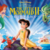 The Little Mermaid 2 (Return to the Sea)-Down To The Sea Japanese