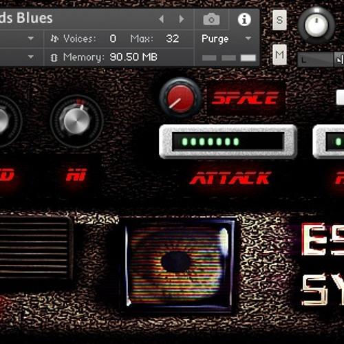 Esper Synth - Bladerunner Titles Montage