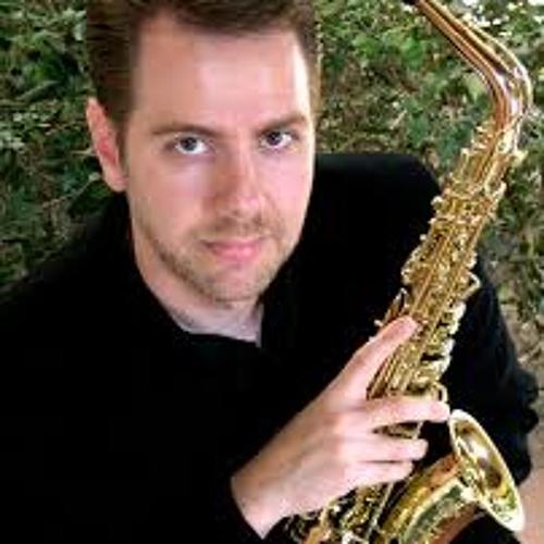 As Biddeth Thy Tongue (Alto Saxophone Solo)