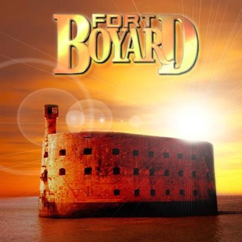 Paul Koulak - Les Cles De Fort Boyard (Serenitatis 'Back To The 80s' Remix)