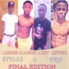 $TYLE$ Ft Dj Killa - Dancing Machine Danny Anthem Final Version