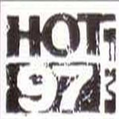 DJ Premier Live On Hot 97: Thanksgiving Mixmaster Weekend (1995)