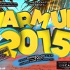 #WARMUP2015 AFROBEATS OFFICAL MIX - BY @PocksYNL
