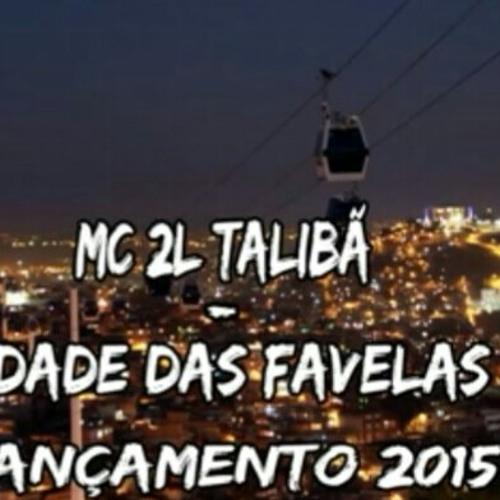 MC 2L Talibã - REALIDADE DAS FAVELAS [[LANÇAMENTO 2015]]