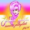 Jodie Harsh Sunset Playlist July 2015