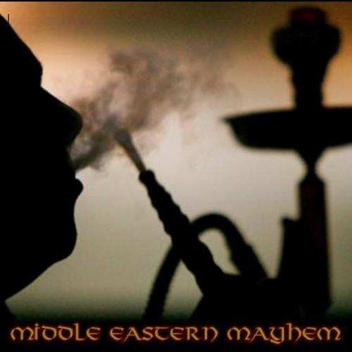 UR 23 - Middle Eastern Mayhem  - 111 - 7-15-15