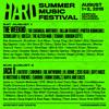 HARD SUMMER 2015 DAY2 MIX