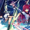 Ao no Kanata no Four Rhythm -  Wings of Courage (Full Version)