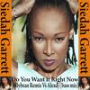 Siedah Garrett - Do You Want It Right Now - Jellybean Remix Vs Alexdj (bass mix)