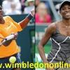Serena Williams vs Venus Williams online stream