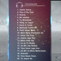 Best of Atif Aslam Songs - Hindi Songs Collection Romantic - Atif Aslam New songs 2015