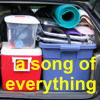 A Song Of Everything - 5th July 2015