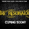 In A Broken Dream - The Resonators