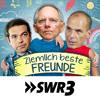 Ziemlich beste Freunde: Musik zum Abschied von Varoufakis