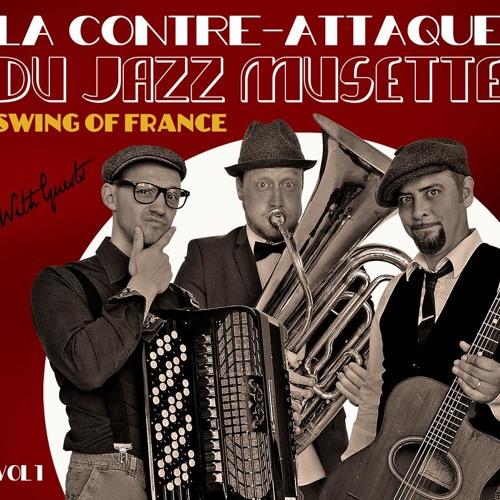 Swing of france - La contre-attaque du jazz musette vol 1