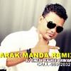 KARAK MANDA REMIX-DJ UMESH KALHER BHIWANDI