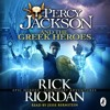 Percy Jackson and the Greek Heroes by Rick Riordan (Audiobook Extract) Read by Jesse Berstein