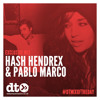 Mix of the Day : Hash Hendrex B2B Pablo Marco