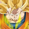 DBZ Super Saiyan 3 Theme