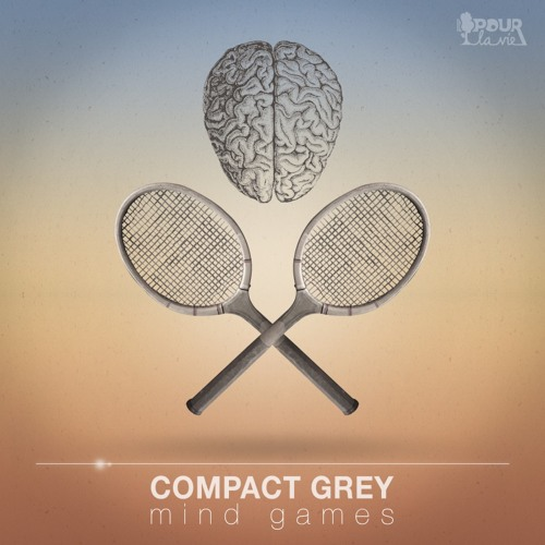 Compact Grey - Mind Games (Trinidad Remix)