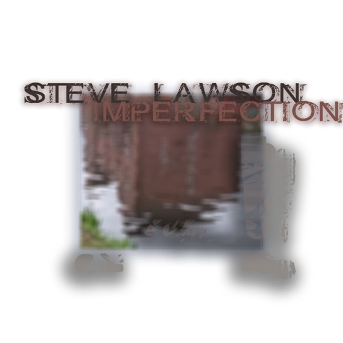 Imperfection - Steve Lawson (live solo bass)