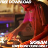 Skream - Love Dont Come Easily - [FREE DOWNLOAD] - 2009