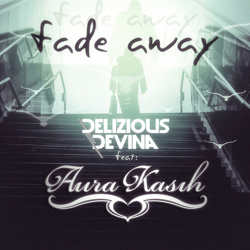 Cover Lagu - Delizious Devina Ft Aura Kasih - Fade Away