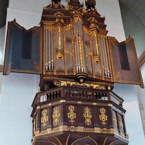 BWV 527 Triosonate III In D I. Andante