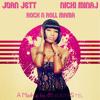 J0an Jett vs. Nicki M1naj et al. - Rock N Ro11 M@ma (Mashup by MixmstrStel) [126-98-128 BPM] [CLEAN]