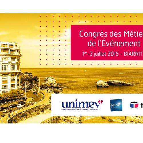 Congrès MEV 2015