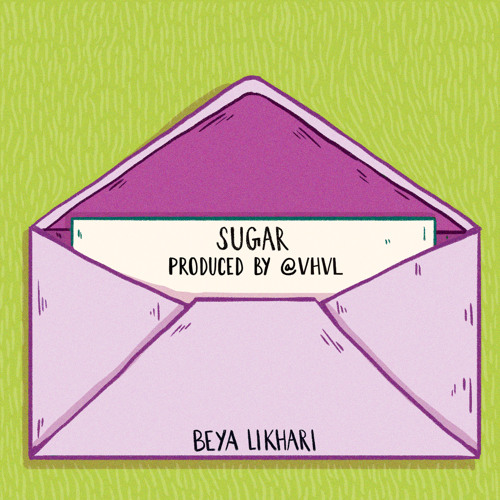 Sugar (Prod. by vhvl)