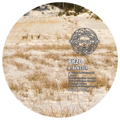 "Piezo ""Antelope Swing"" - Boiler Room Debuts"